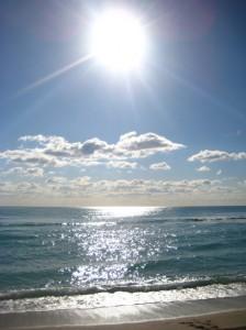 sun-clouds-sea