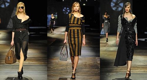 Τι μας προτείνουν Prada και Chanel για το φθινόπωρο και το χειμώνα του 2013  – 2014 d76c0c47dc3