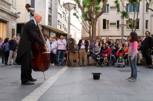 Som-Sabadell-flashmob-BANCO-SABADELL